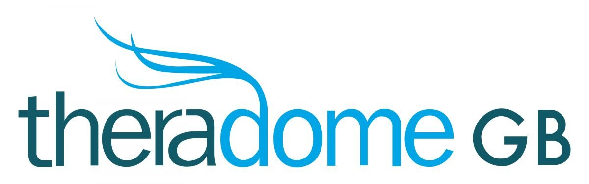 Theradome GB Logo