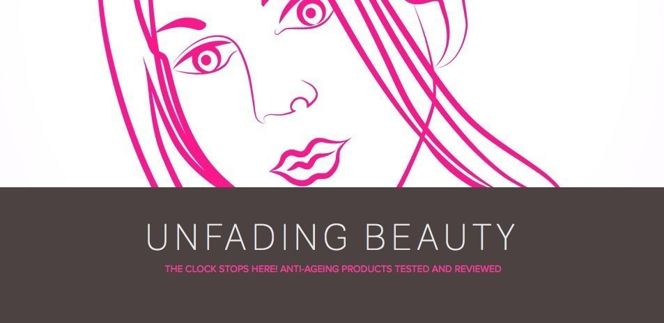 Unfading Beauty Logo