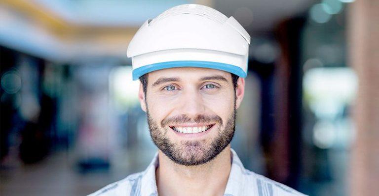 Theradome, Success, Laser Helmet, Hair Regrowth