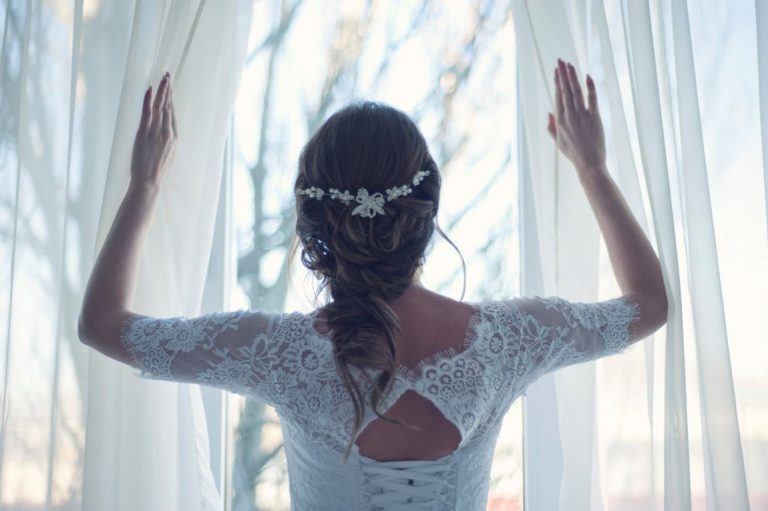 Wedding, Hair, Healthy